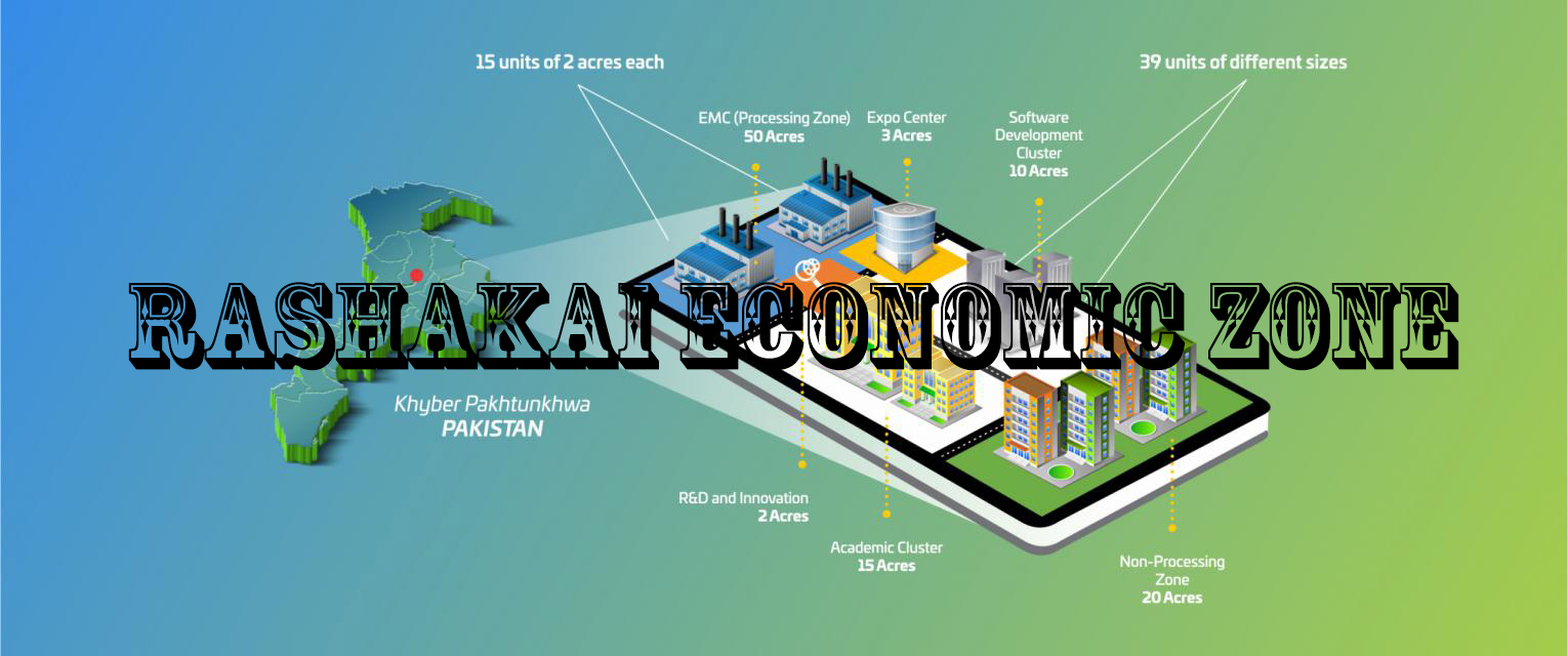 Rashakai Economic Zone