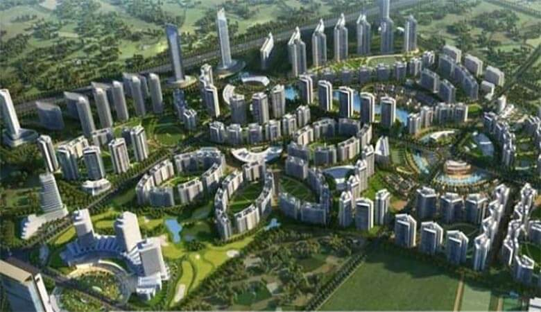 Rashakai CPEC City