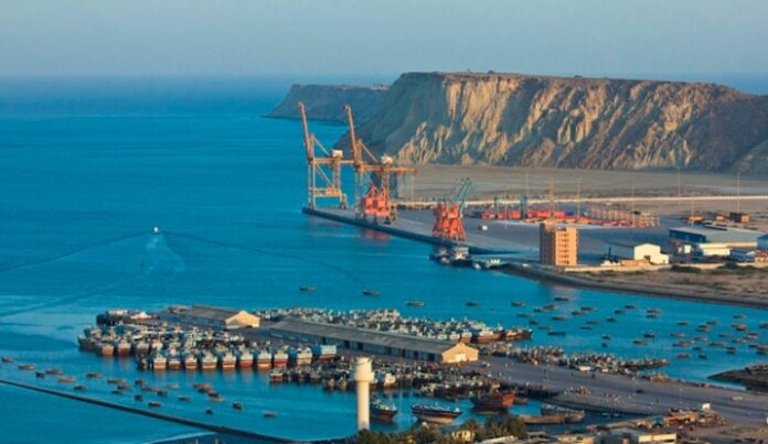 Committee formed to oversee work on CPEC related projects 1
