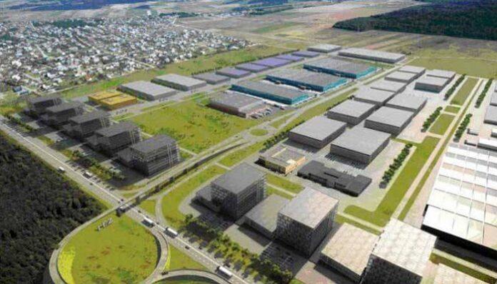 Pakistan, China to ink deal on development of CPEC's Rashakai Economic Zone tomorrow 1
